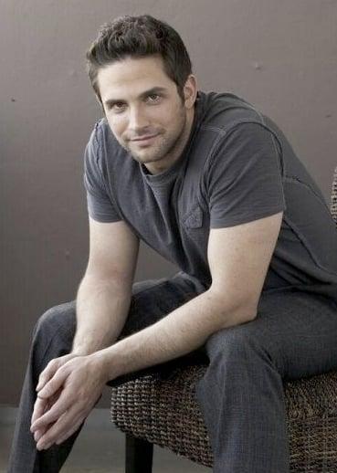 Brandon Barash Picture