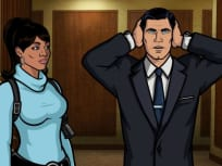 Archer Season 4 Episode 5