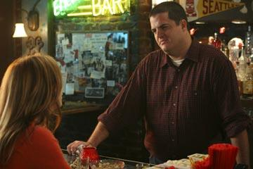 Joe and Meredith Converse