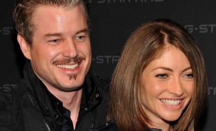 Eric Dane Reveals Secret to Happy Marriage: Work