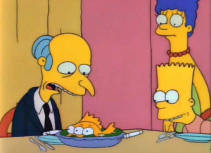 Watch The Simpsons Season 2 Episode 4 Online