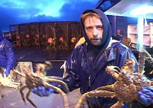 He's Got Crabs