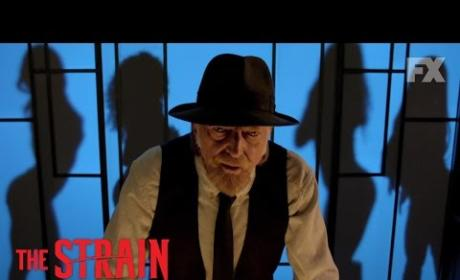 The Strain Season 3: Faster Pace, Battle For New York...Vamps Boom?!?!