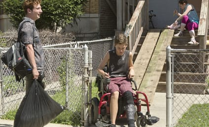 Shameless Season 5 Episode 1 Review: Milk of the Gods