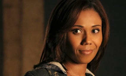 "Castle Preview: Toks Olagundoye Teases ""Incredible, Sassy"" New Character"
