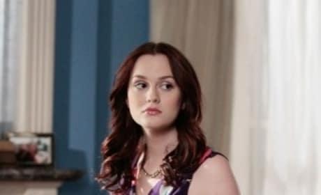Miss Blair Waldorf