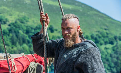 Vikings: Renewed for Season 3