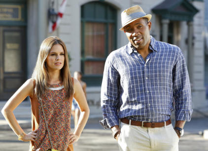Watch Hart of Dixie Season 2 Episode 2 Online