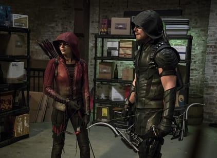 Watch Arrow Season 4 Episode 2 Online