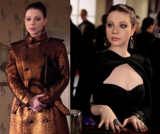 Georgina Fashion