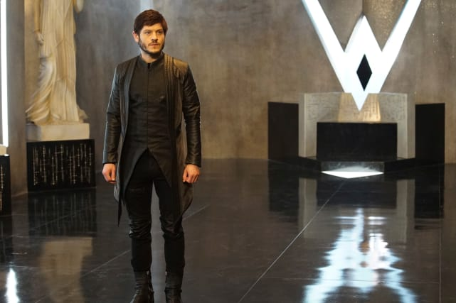 Behold Our New King - Marvel's Inhumans