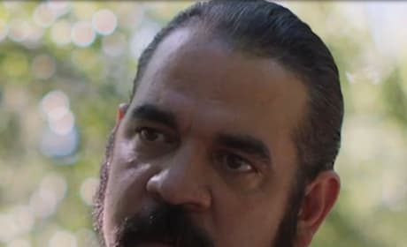 Under His Wing - Queen of the South Season 4 Episode 7