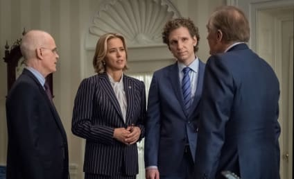 Madam Secretary Season 4 Episode 5 Review: Persona Non Grata
