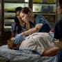 Treating Patients in the Dark - The Night Shift Season 4 Episode 8