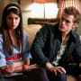 Elena and Stefan Picture