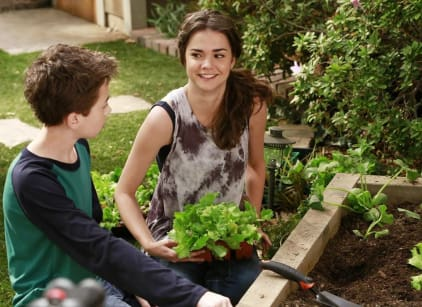 Watch The Fosters Season 2 Episode 7 Online