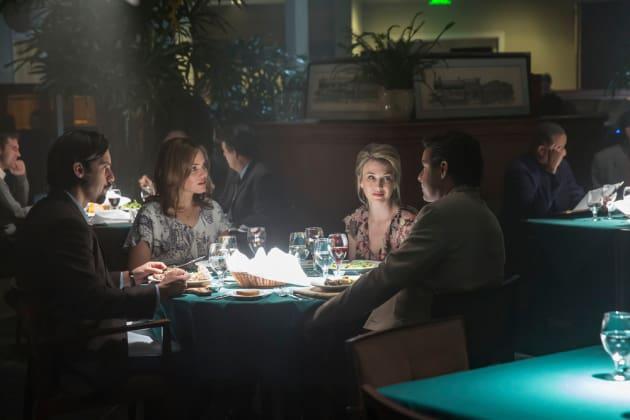 Celebration Dinner - This Is Us Season 1 Episode 14