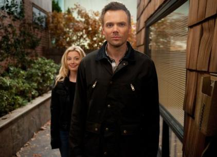Watch Community Season 4 Episode 5 Online