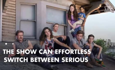 Shameless: 5 Reasons Why It Is The Best Show On TV