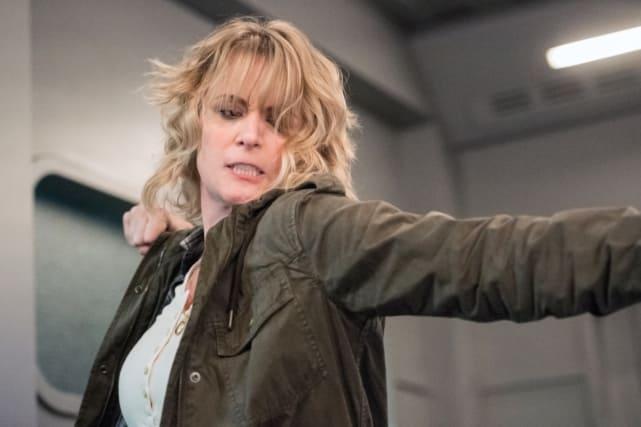 Mary fights back supernatural season 12 episode 20