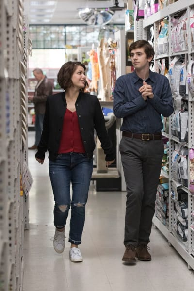 Looking for a Pet - The Good Doctor Season 2 Episode 7
