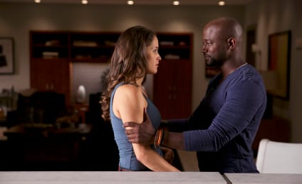 TV Ratings Report: Rosewood Slides To Series Lows
