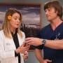 Link Meredith - Grey's Anatomy