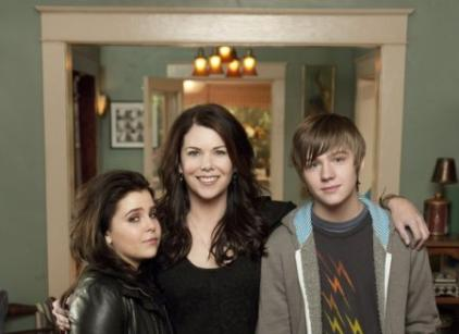 Watch Parenthood Season 1 Episode 1 Online