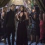 Throwing a Party - The Originals