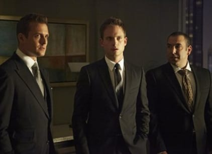 Watch Suits Season 3 Episode 1 Online