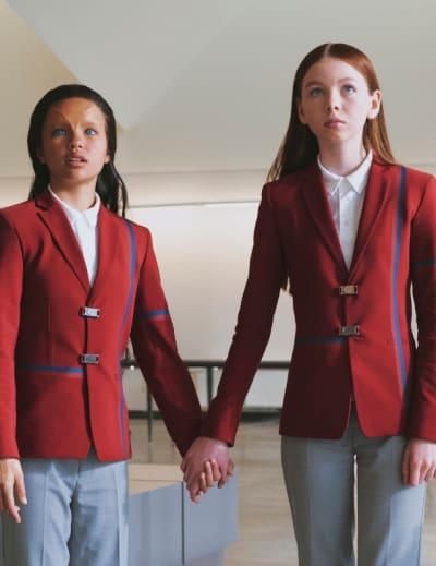 Children of Mars: United in Tragedy - Star Trek: Discovery