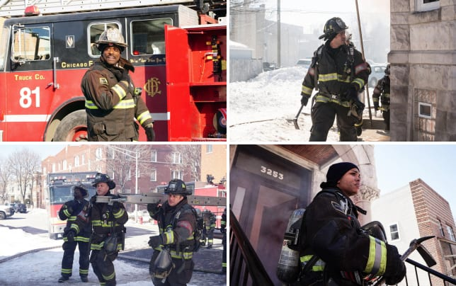 Ready to give orders chicago fire s3e18