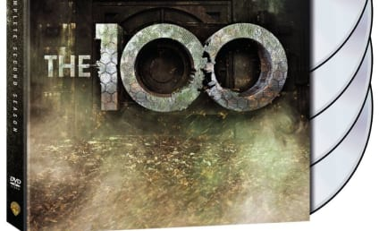 DVD/Blu-Ray Releases: Outlander! The 100! Vikings! and Mad Men's Final Season!