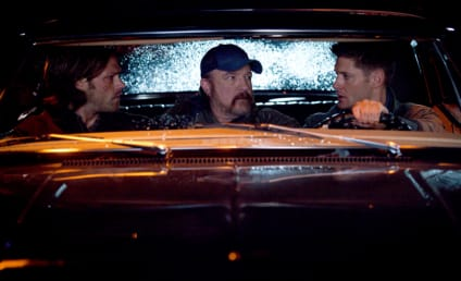 Supernatural Season Premiere Review: Fallen Angels