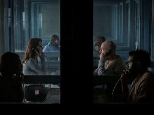 A Meeting Between Enemies - Defending Jacob