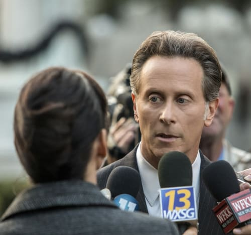 Slippery Politician - NCIS: New Orleans Season 3 Episode 23