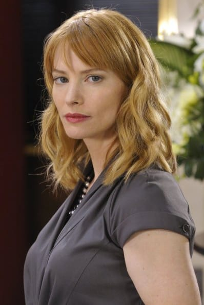 Luther Season 3 Scoop Sienna Guillory Cast As - Tv Fanatic-9998