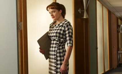 Mad Men Preview: Plans for Peggy and Pete