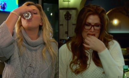 Watch The Real Housewives of Orange County Online: The Splash Heard Round the OC