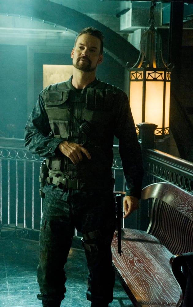 Old Friend - Gotham Season 5 Episode 5