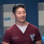 (TALL) Ready for Work - Chicago Med Season 5 Episode 1