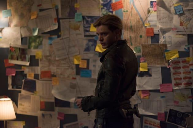Jace's Loss - Shadowhunters Season 3 Episode 11