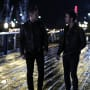 Bromance Stroll - Once Upon a Time Season 6 Episode 12