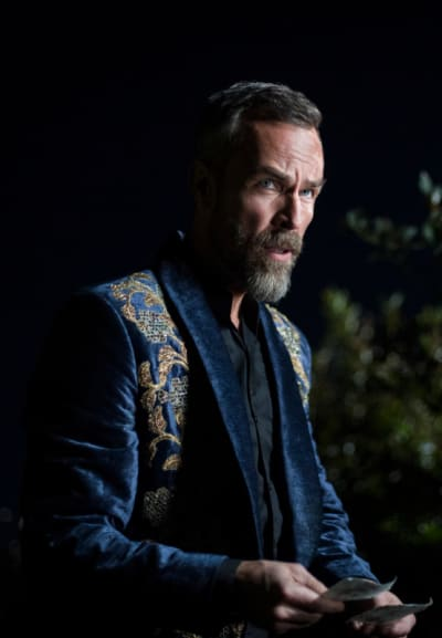 Russell VII Lightbourne  - The 100 Season 6 Episode 3
