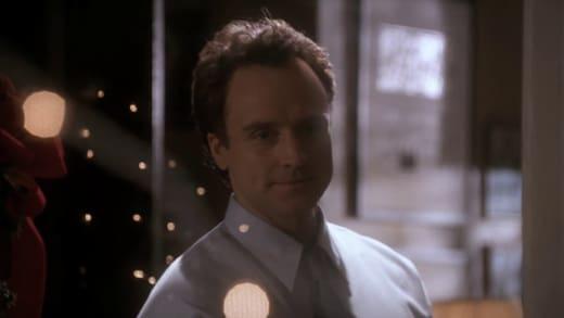 Smitten - The West Wing Season 1 Episode 10