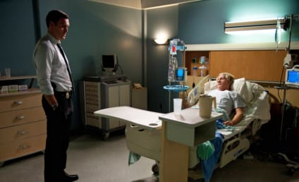 The Mentalist Review: Daddy Dearest
