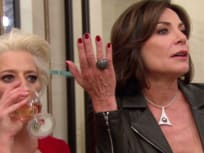 The Real Housewives of New York City Season 10 Episode 5