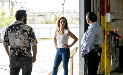 Queen of the South Ending After Five Seasons at USA Network