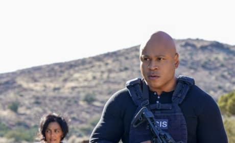 To the Rescue - NCIS: Los Angeles Season 9 Episode 22