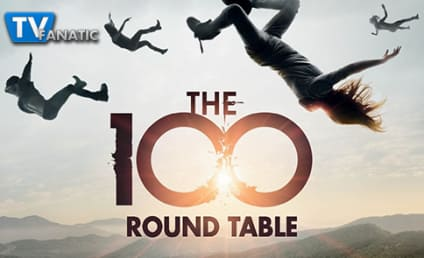 The 100 Round Table: Why Finn Had to Die